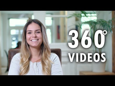 360 Grad Video + Film | Filmproduktion Frankfurt | Videoproduktion Frankfurt