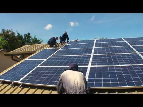 Digana Solar 20Kw