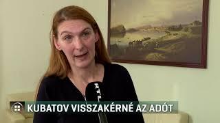 Kubatov visszakérné az adót 20-01-07