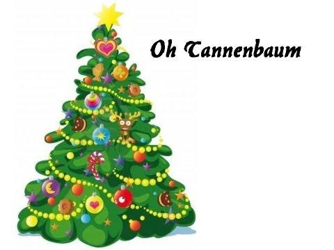 Oh Tannenbaum / zum Mitsingen - Karaoke