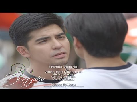 Dangwa 'Bloopers': Mark-Aljur's bromance