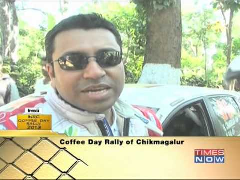 Times Drive - Coffee Day rally of Chikmagalur - Full Episode