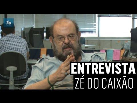 José Mojica Marins, o Zé do Caixão, fala sobre os 50 anos do personagem