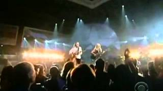 "Jamey Johnson and Lee Ann Womack - Give It Away ""Higher Volume"""