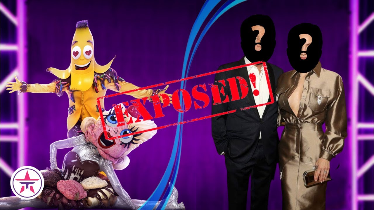 Who Is The Masked Singer Banana Split? The Clues Explained...