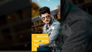 Duniya | Surkhi Bindi | Gurnam Bhullar | | Sargun Mehta | New Movies Song Whatsapp Status Video