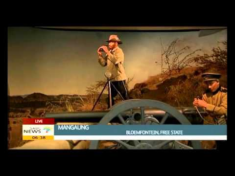 Knowing Anglo-Boer War as South African war