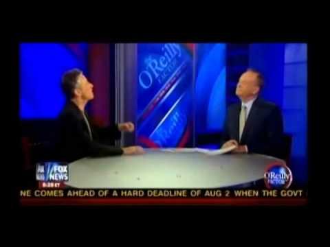 Jon Stewart Destroys Bill O