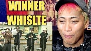 WINNER COVER BLACKPINK