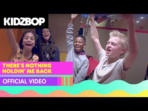 KIDZ BOP Kids - There's Nothing Holdin' Me Back  [KIDZ BOP 2018]