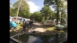 camping lac de la tricherie 2014 rock