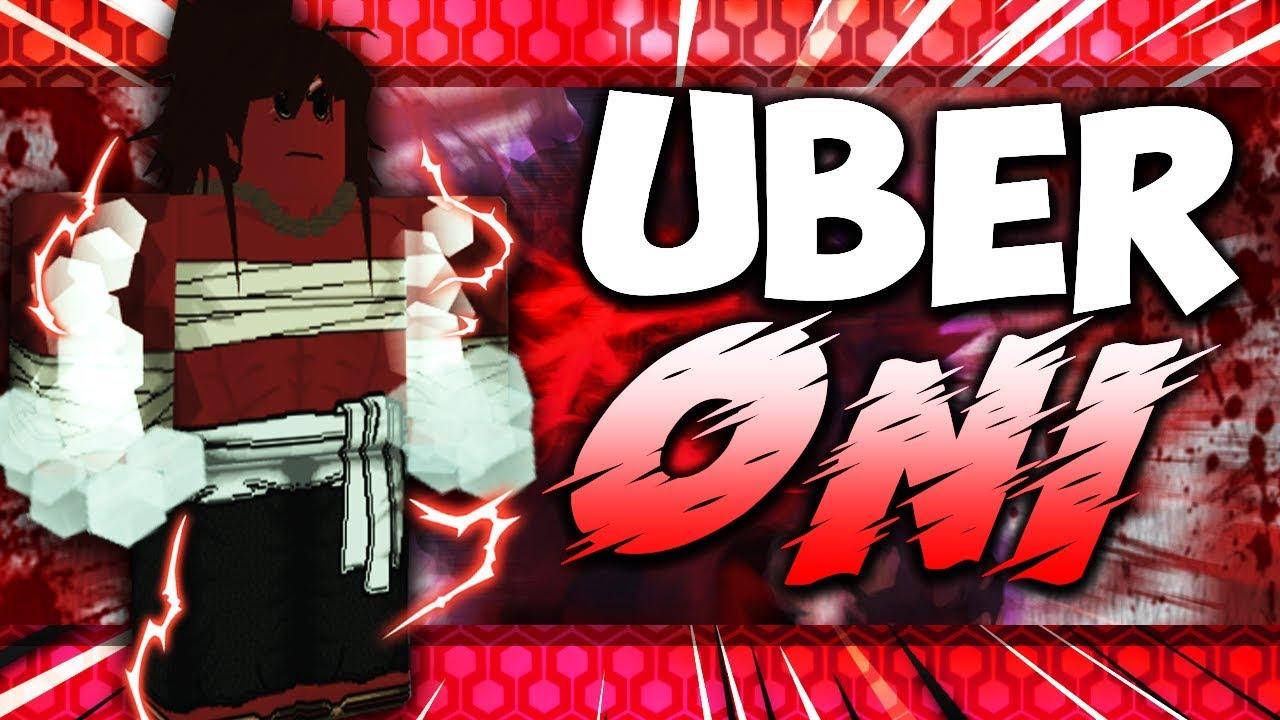 Oni Akuma Uber Rogue Lineage Update Ultimate Youtube