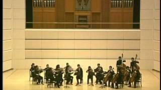 Grieg Holberg Suite (Sarabande. Gavotte)