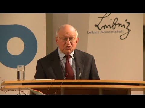 Monetary Policy and Financial Risks by Prof. Martin S. Feldstein