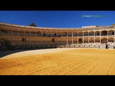 Plaza De Toros Ronda Malaga