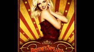 Britney Spears - Welcome to the Circus / Circus (Funky Remix) [Circus Tour Studio Version]