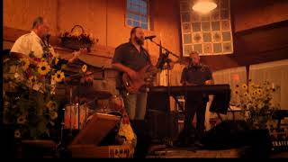 """Larry Scroggs Band- """"Red"""""""