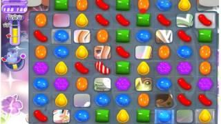 Candy Crush Dreamworld Level 198  Walkthrough Video & Cheats