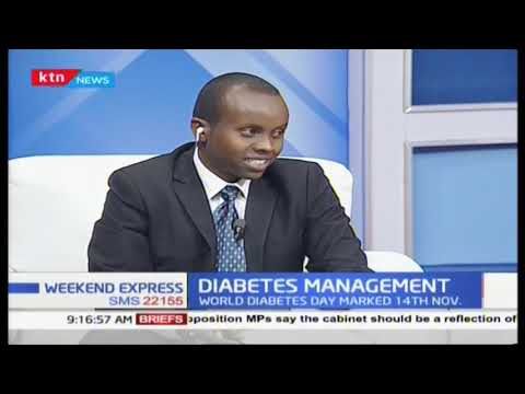 world health organisation predict an increase in number of diabetes patients by 2022
