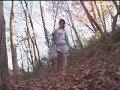 (18+) Sexxy girl in tree HD doggy girl friend