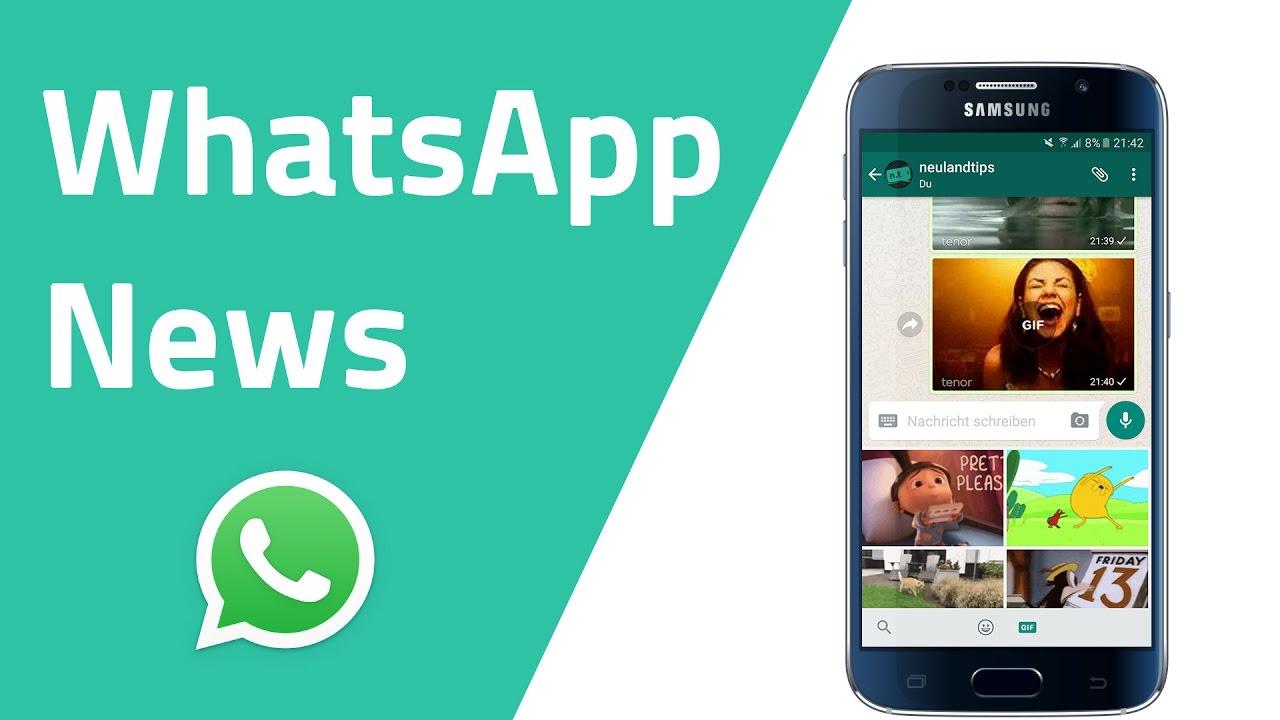 Fake Whatsapp Nachrichten