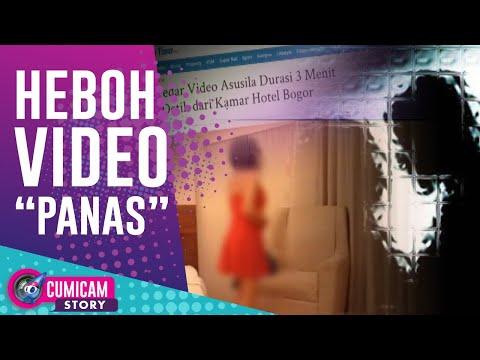 Heboh dan Viral Video Panas di Kamar Hotel Dikawasan Cikaes Bogor - Cumicam