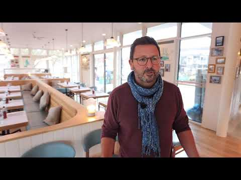Mitch Tonks Shows You Around Rockfish Exeter Quay