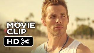 The D Train Movie CLIP - Banana Boat (2015) - Jack Black, James Marsden Comedy HD