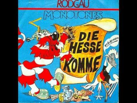 Rodgau Monotones  Die Hesse komme