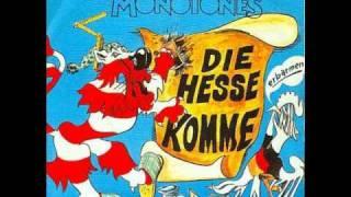 Rodgau Monotones - Die Hesse komme