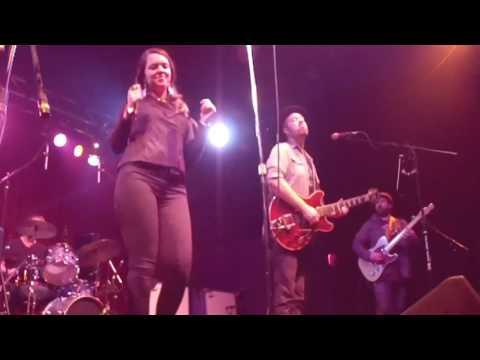 Eric Krasno Band On the Rise 2 Cam