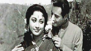 tumhi to meri pooja..suhagan1964- lata -talat -hasrat jaipuri-madan mohan..a tribute