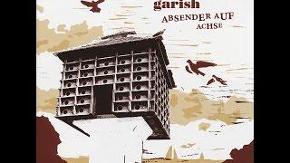 Garish - Daumen in die Faust
