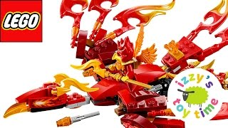 Toys for Kids | LEGO Chima Flinx's Ultimate Phoenix | Legends of Chima Toys for Kids
