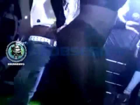 Shirley Cherres Mujeron Perreando en la Disco