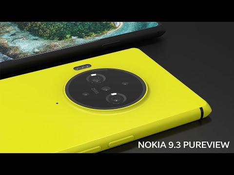 Nokia 9.3 introduction
