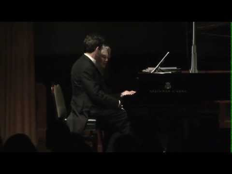 Martha Argerich and Mauricio Vallina playing 3 Cuban Dances