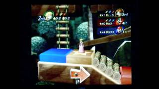 mario party 8 dk s treetop temple four remotes episode 6