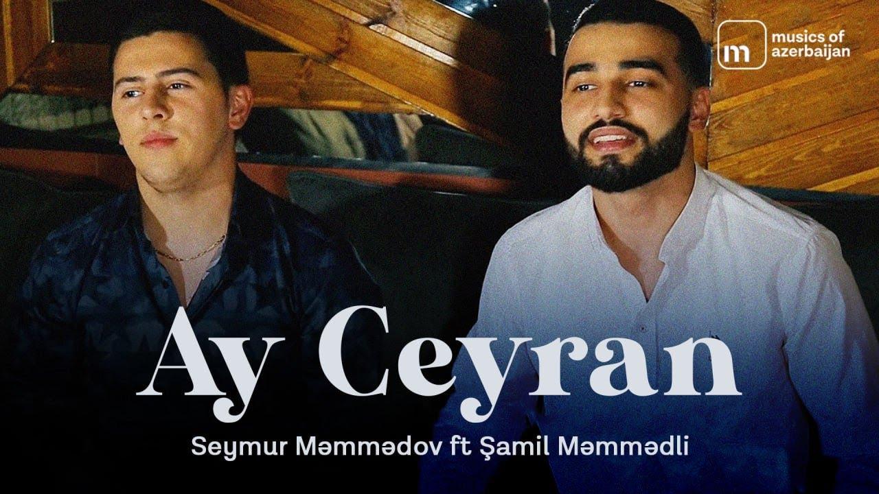 Seymur Memmedov - Dolya
