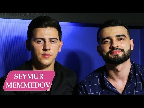 Seymur Memmedov Feat. Samil - Ay Ceyran