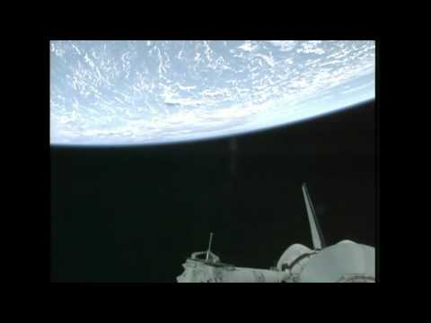 STS-135 Flight Day 2 Highlights