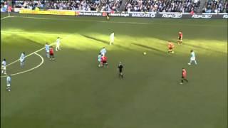 Man City 3-1 Man United 2005/2006