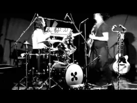 The White Stripes - Under Nova Scotian Lights - 20 Black Math