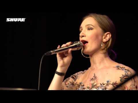 Shure Montreux Jazz Voice Competition 2017 - Semi-Finals: Laura Totenhagen