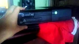 destravar Xbox 360 com freestyle 3