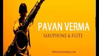 Bollywood Saxophone Live Performance 'Tujhe Dekha To Yeh Jana Sanam' DDLJ