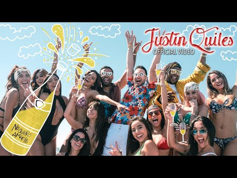 Justin Quiles - No Quiero Amarte (feat. Zion & Lennox)[Official Video]