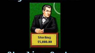 Hoyle Casino 98 - Sterling Quotes (Blackjack)