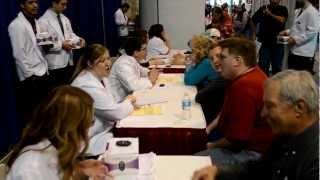Free Health Screening at Diabetes Expo Denver Health Fair