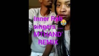 Musa ft Robbie Malinga. Mthande Remix
